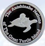 The Anishinabe Nations of The Great Turtle Island