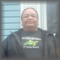 The Anishinabe Nation of Turtle Island Not for Sale