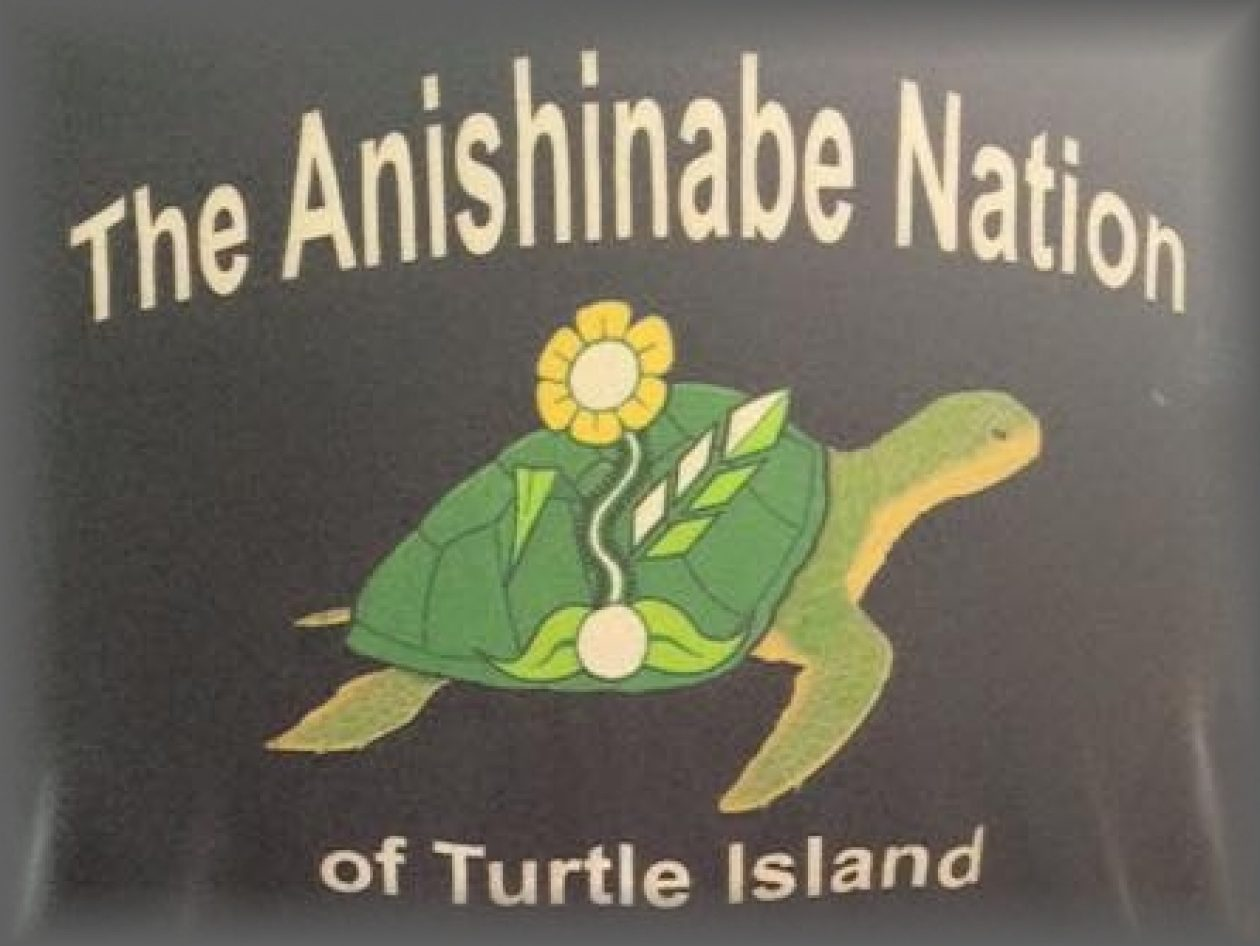 Anishinabe Nation of The Great Turtle Island Government Information